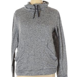 Old Navy Active Go Dry Gray Sweater